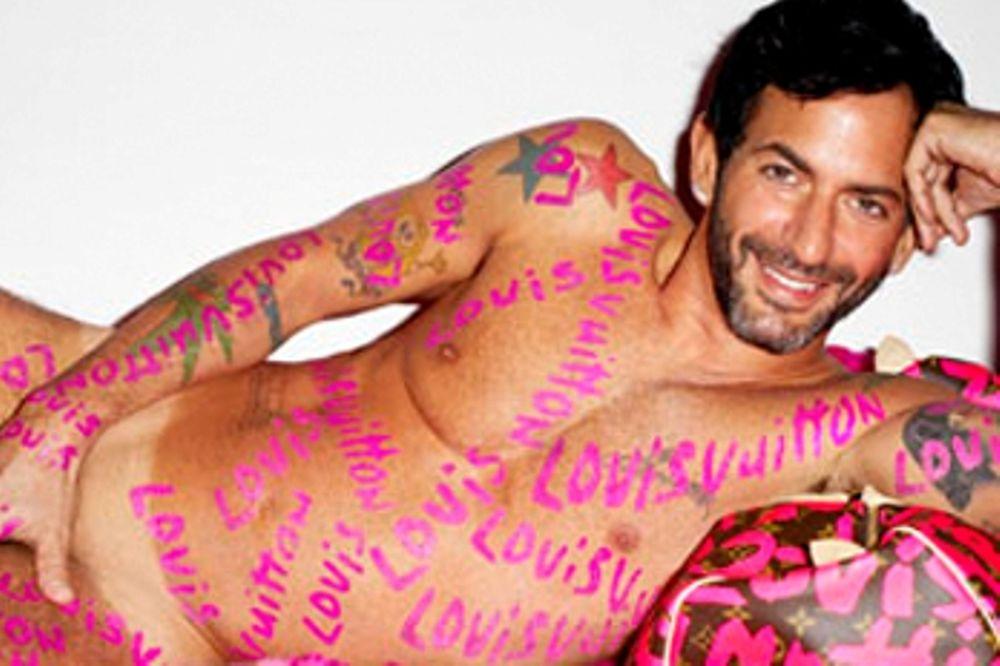Marc Jacobs, o βαρόνος του πορνό