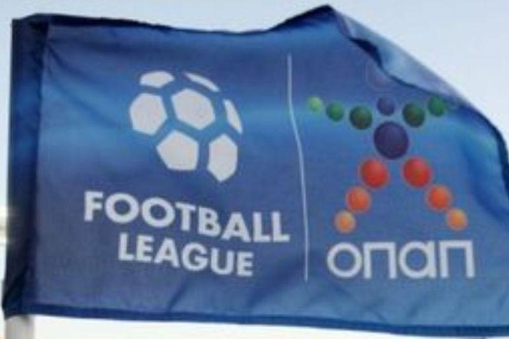 Οι κλήσεις της Football League