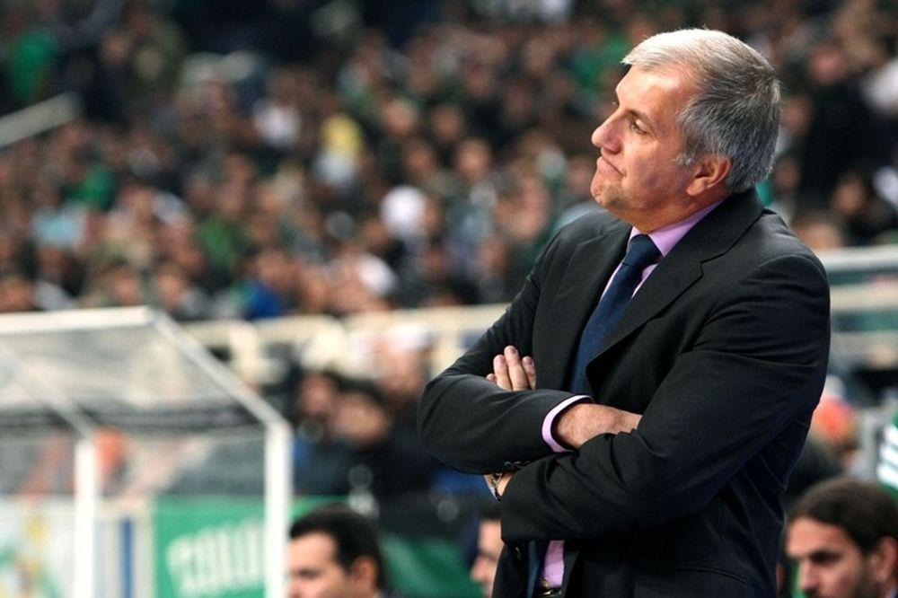 Ομπράντοβιτς: «Νίκη με τη βοήθεια του κόσμου»