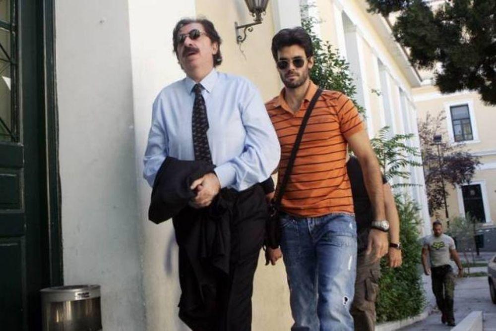 Συνελήφθη ο Mάκης Ψωμιάδης στα Σκόπια (photos)