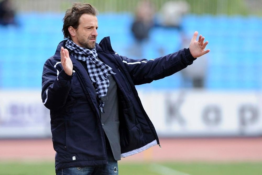 «Κλείνει» προπονητή ο Βύζας Μεγάρων