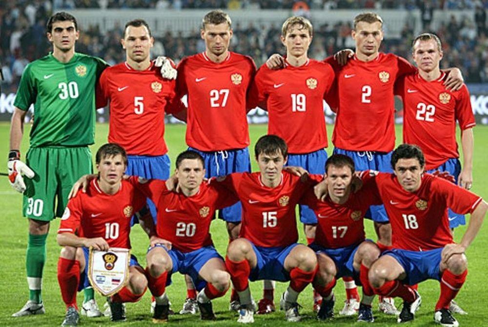 Στο πλευρό του Γκονίγιεφ οι Ρώσοι διεθνείς!