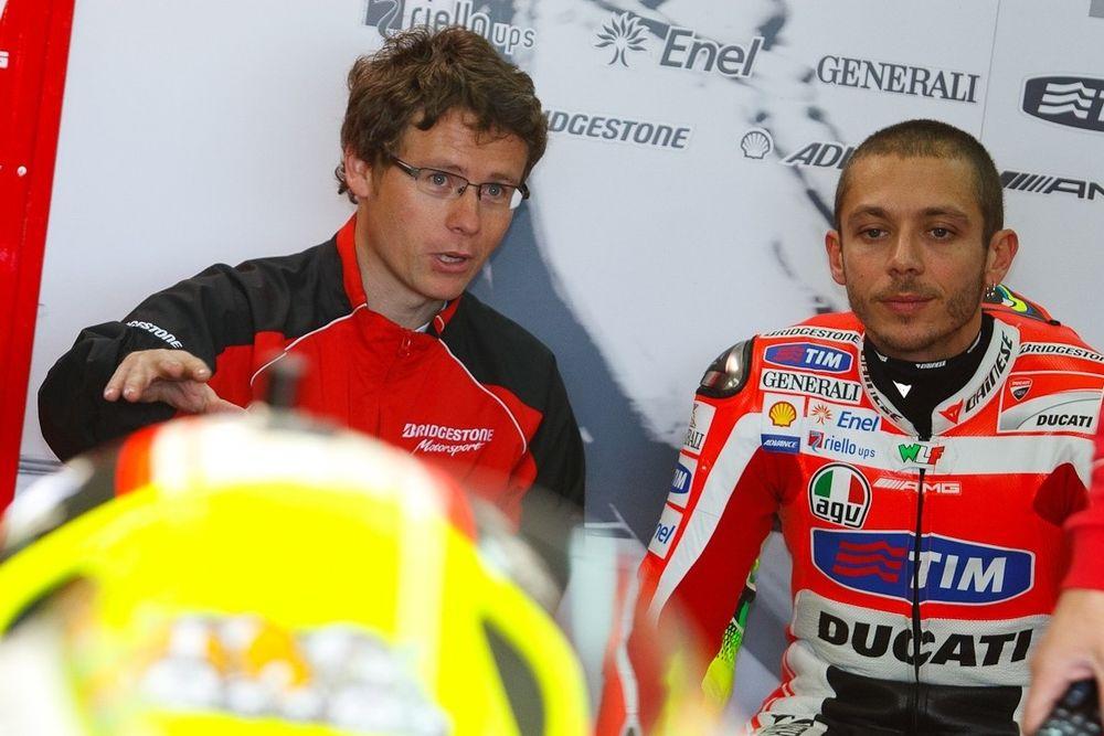MotoGP Βαλεντίνο Ρόσι: « Ίδια αίσθηση»