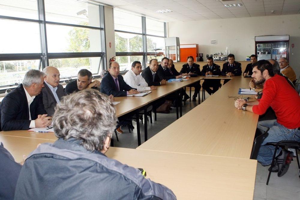 Αστυνομία: «Καμία πρόκληση μέχρι το ντέρμπι»