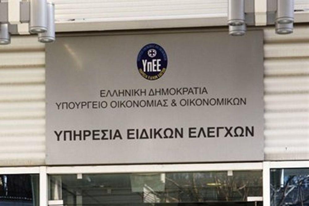 Ξανά στο «στόχαστρο» του ΣΔΟΕ το ελληνικό ποδόσφαιρο!