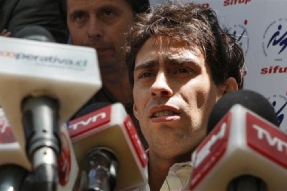Βαλντίβια: «Λέει ψέματα ο Μπόργκι»