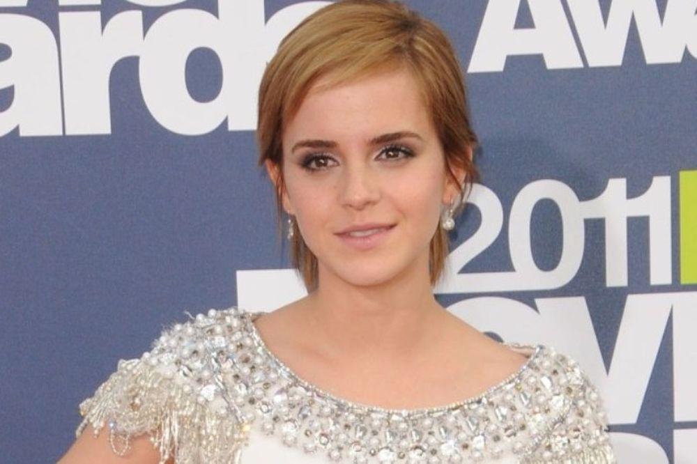 Emma Watson: τι έχω στην τσάντα μου