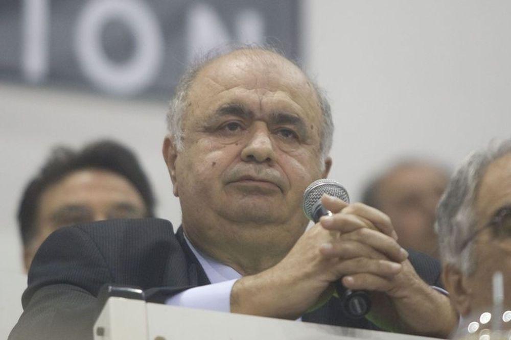 Παντελιάδης: «Έχω τη λύση για τα χρέη του ΠΑΟΚ»