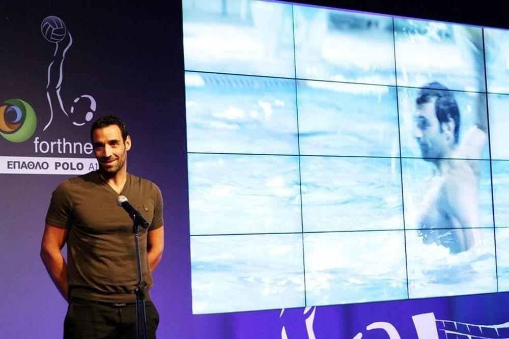 Ο κορυφαίος για το 2010-2011, Γιώργος Αφρουδάκης (video,photos)