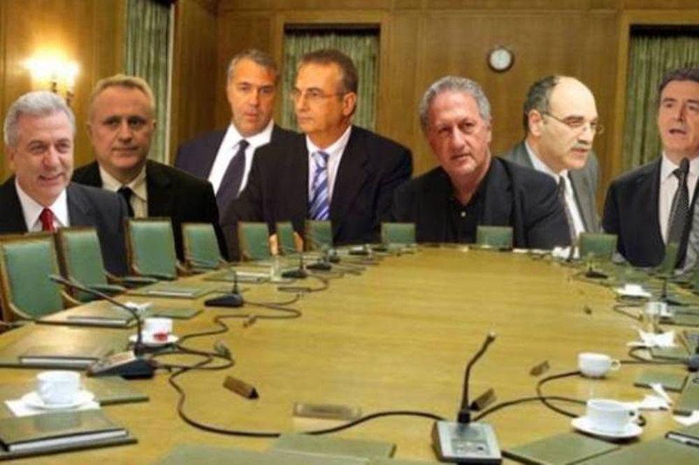 Τα δίδυμα που... «σκοτώνουν» στη νέα κυβέρνηση
