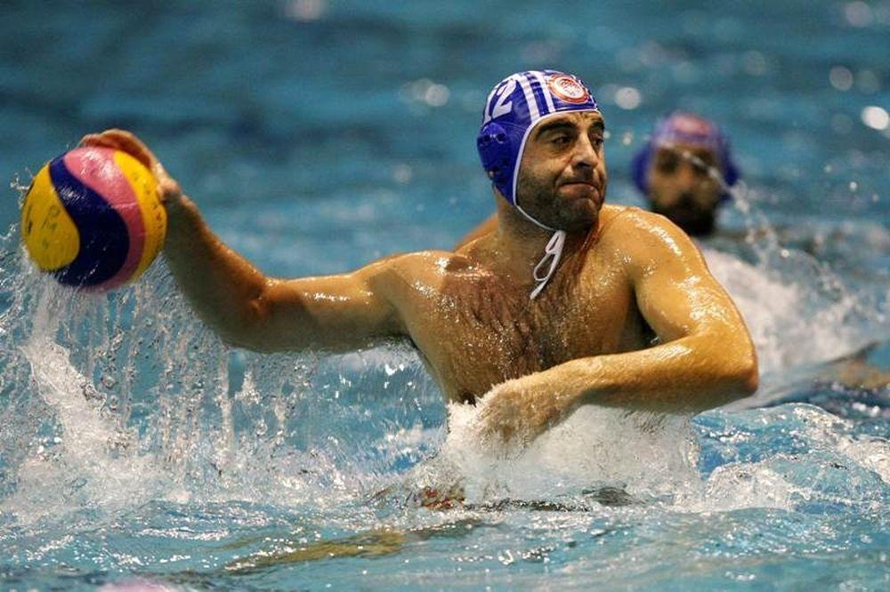 «Έριχνε»… βροχή τα γκολ ο Ολυμπιακός (photos)