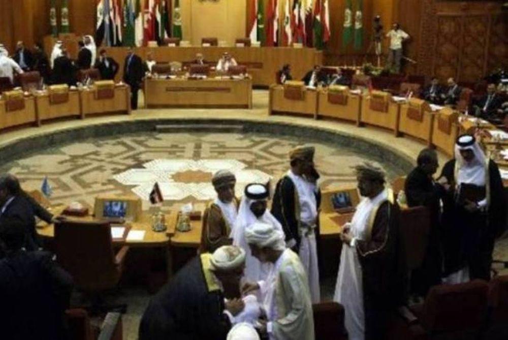 Στήριξη του Αραβικού Συνδέσμου από Ε.Ε. για Συρία