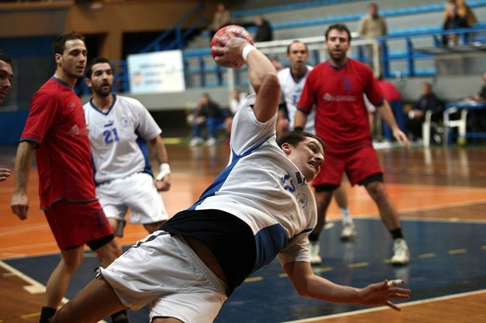 Το Κιλκίς τη νίκη με 24-18 τον Πανελλήνιο