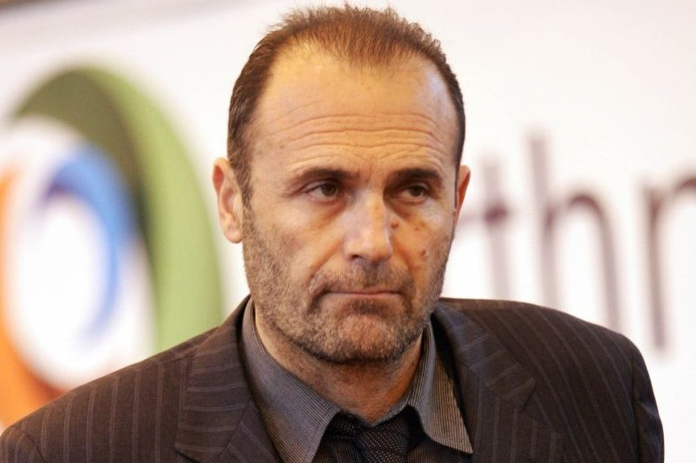 Καλαφατάκης: «Είχαμε βάθος και πίστη και χημεία»