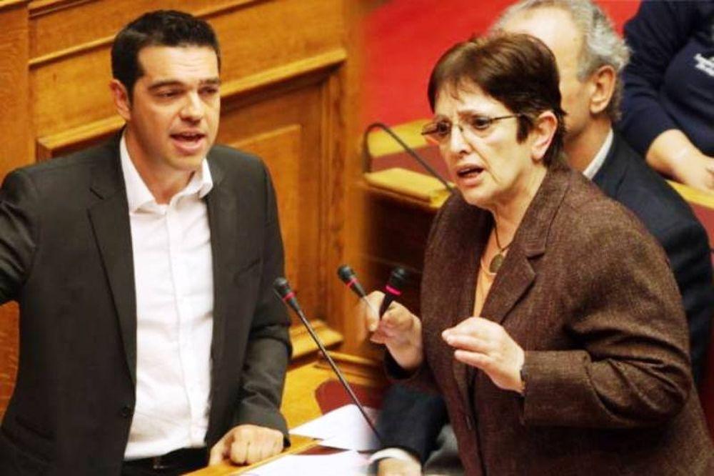 Η νέα «γεωγραφία» της Βουλής και η στάση της Αριστεράς