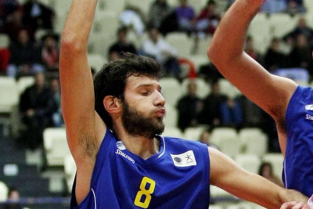 Γιαννόπουλος: «Νίκες στους επόμενους αγώνες»