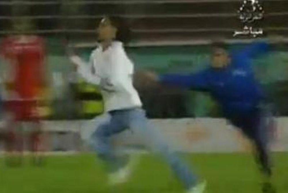 Έχει και στην Αλγερία Jimmy Jump! (video)