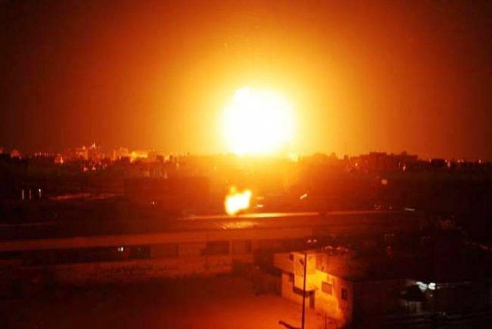 Νέος κύκλος αίματος στη Λωρίδα της Γάζας