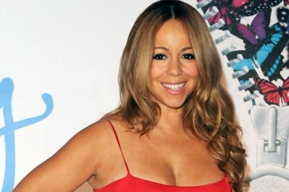 Mariah Carey: Ξανά κορμάρα