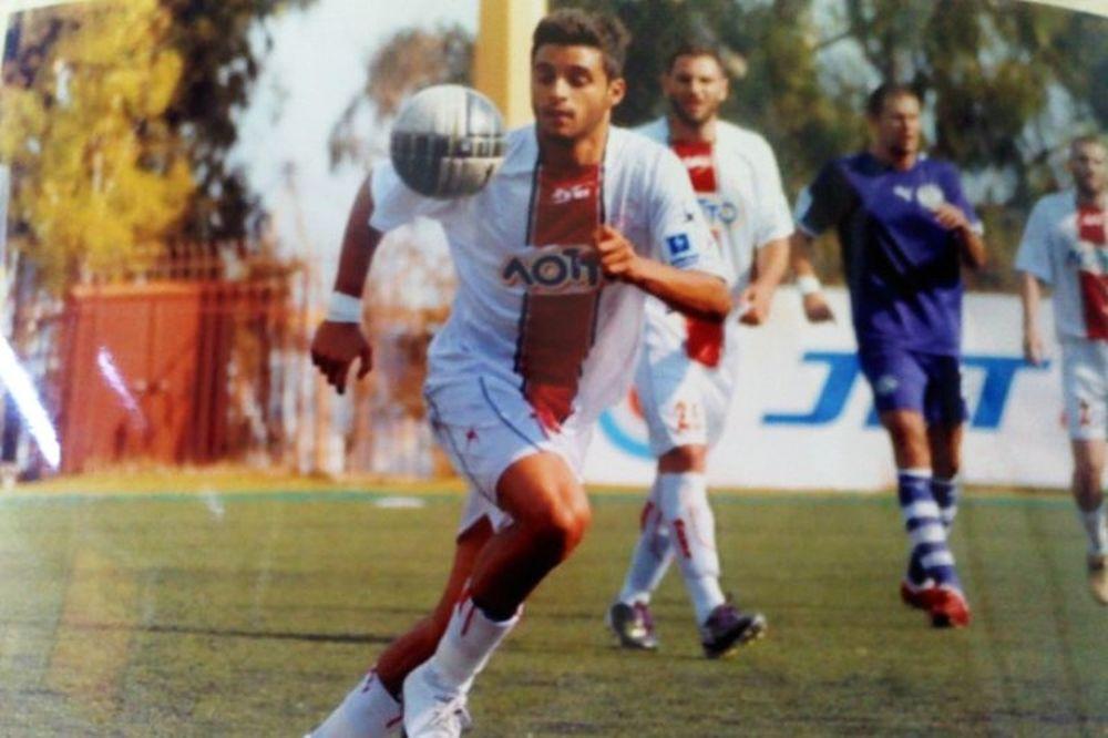 Ανδριανόπουλος: «Μόνο νίκη με Βάρη»