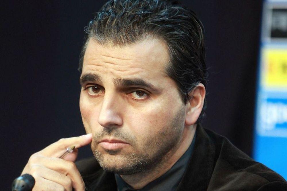Πανάκας: «Ο Γκαγκαλούδης θέλει να αφανίσει τον ΠΑΟΚ»