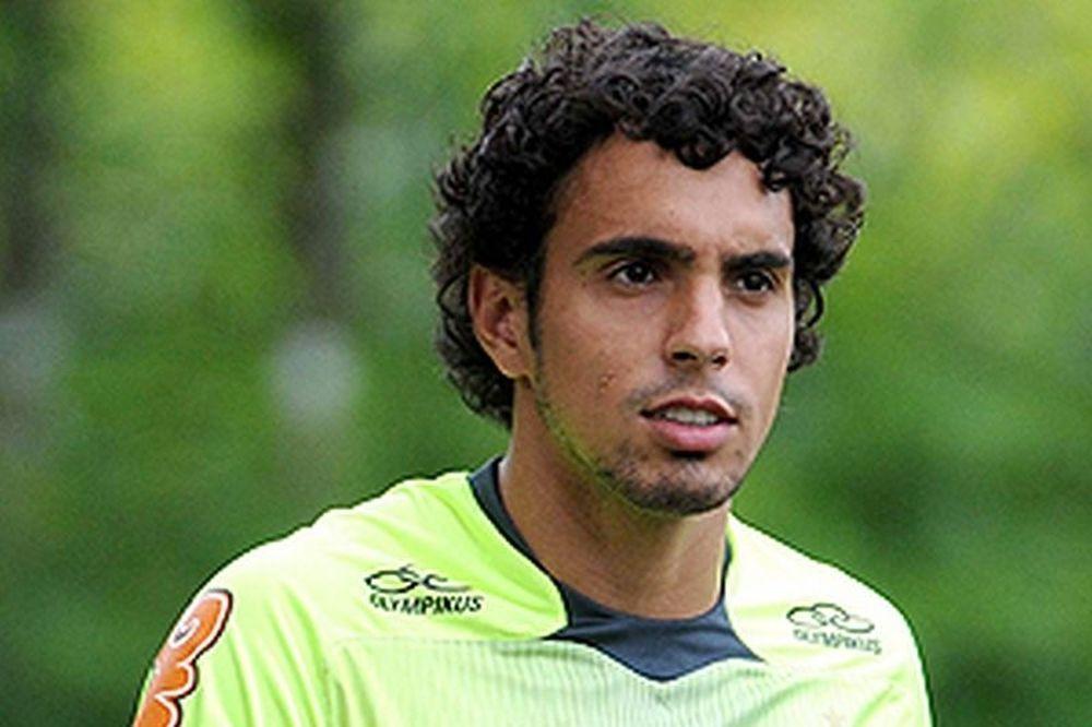 Ντιόγκο: «Είμαι έτοιμος για μεγάλη μπάλα»