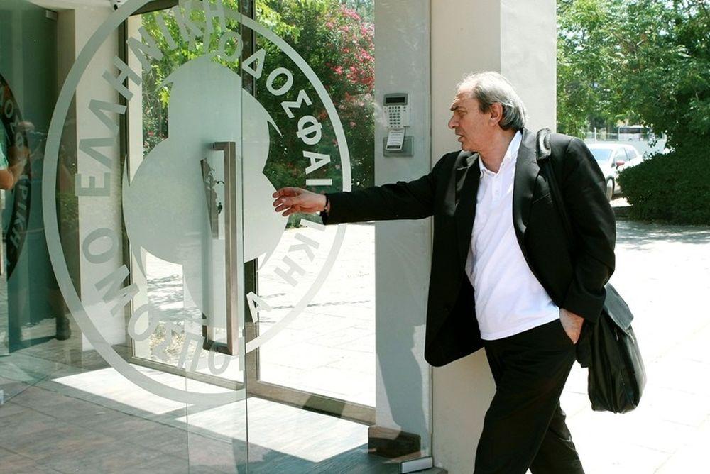 Καλογιάννης: «Χρωστάμε 700.000 ευρώ»