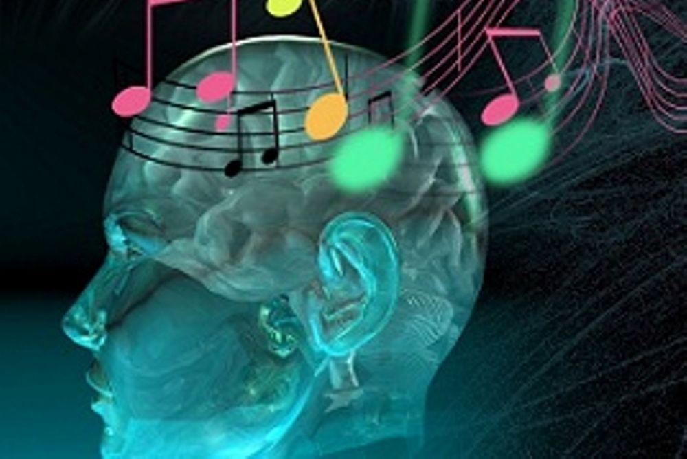 Πόνος Εγκέφαλος και Μουσική