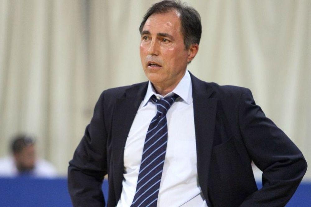 Αλεξανδρής: «Καλύτερη ομάδα η Νίμπουργκ»