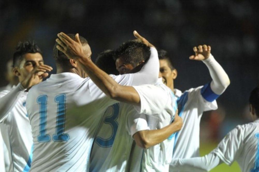 Ολοκληρώθηκε ο τρίτος γύρος του CONCACAF