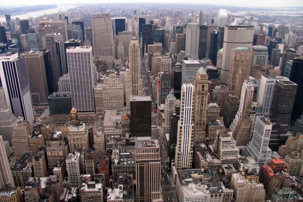 Μήνυση του UFC στην πολιτεία της Νέας Υόρκης