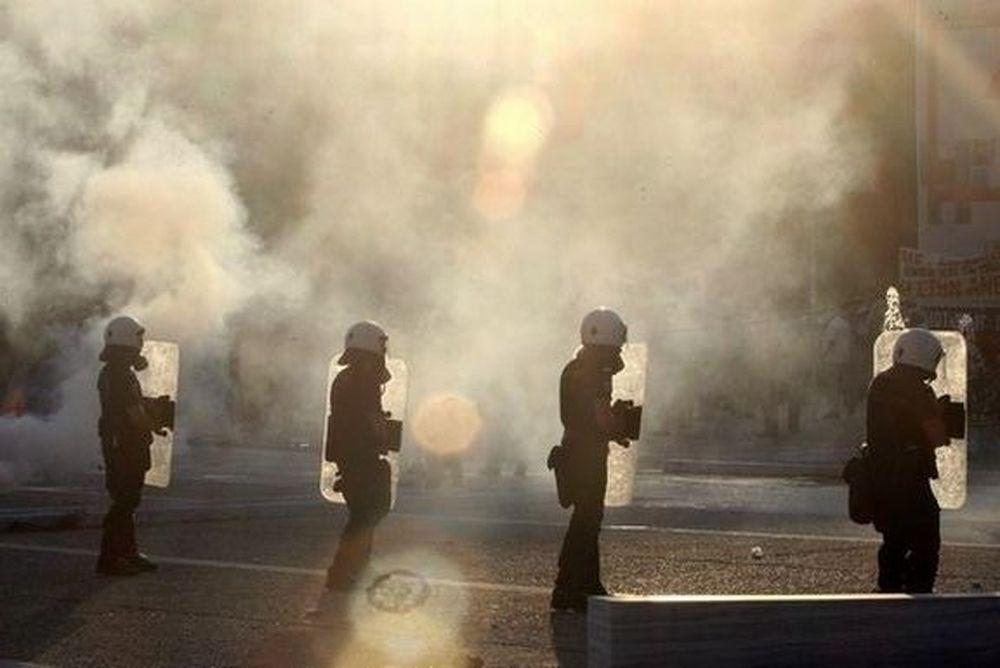 Time: Συμφιλίωση ή εθνικός διχασμός στην Ελλάδα;