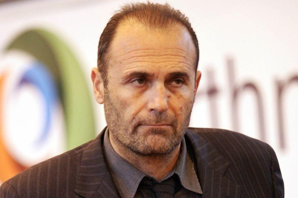 Καλαφατάκης: «Ένα κλικ πιο μπροστά ο Παναθηναϊκός»