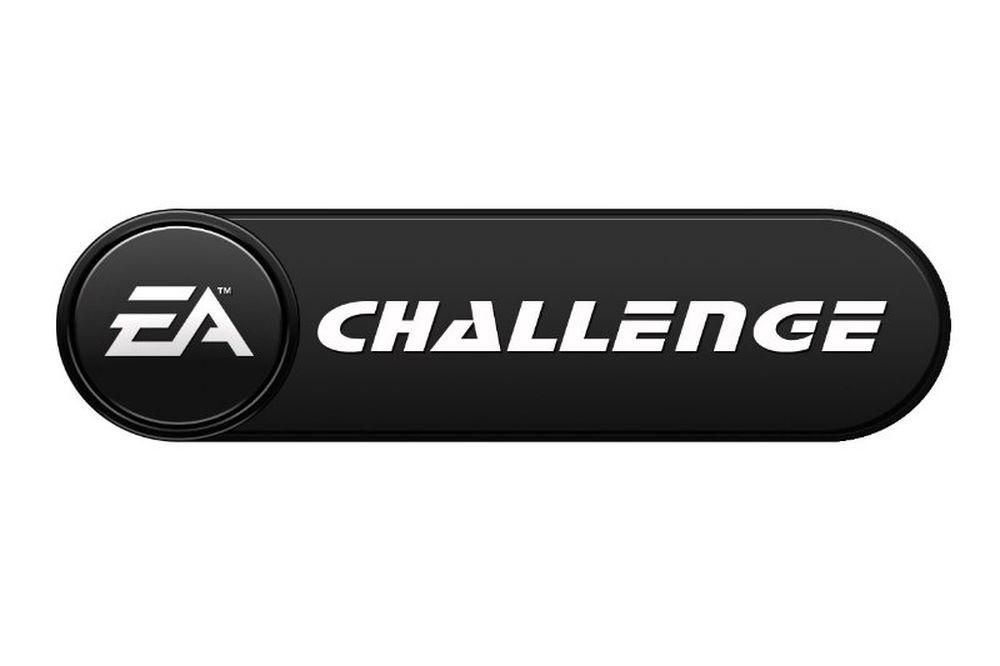 Την Παρασκευή ξεκινάει το EA Challenge από την EA HELLAS