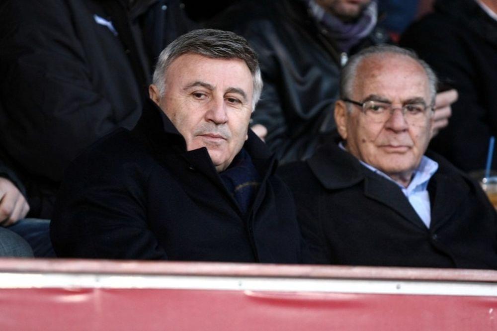 Θεοδωρίδης: «Υποβάθμισαν τη Super League»