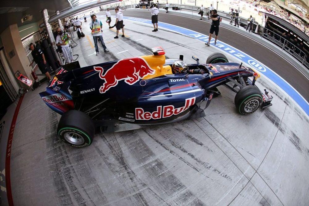 F1 Abu Dhabi: Δοκιμές νέων οδηγών
