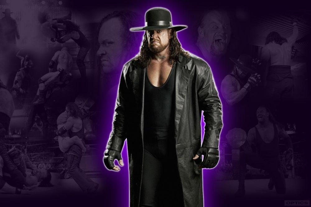 Επιστρέφει ο Undertaker