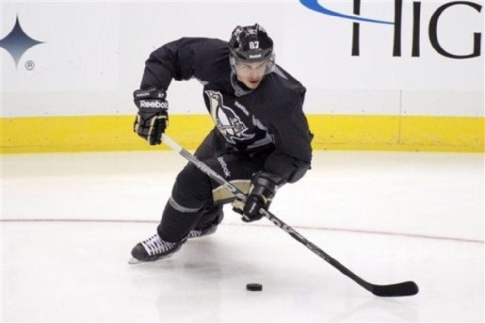 Παραμένει εκτός ο Crosby