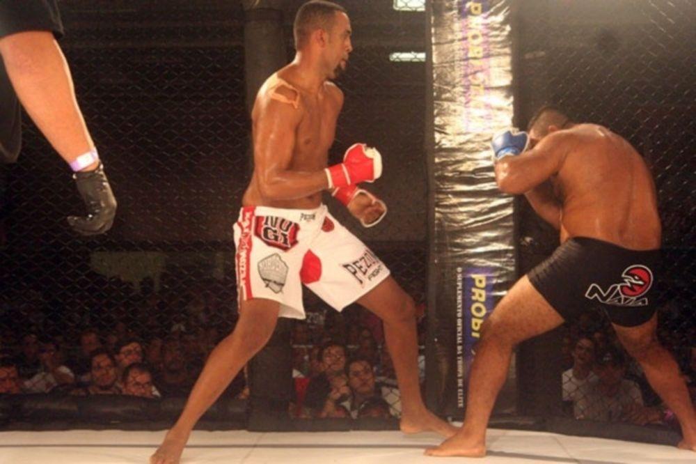 Στο UFC 142 το ντεμπούτο του Edinaldo Oliveira