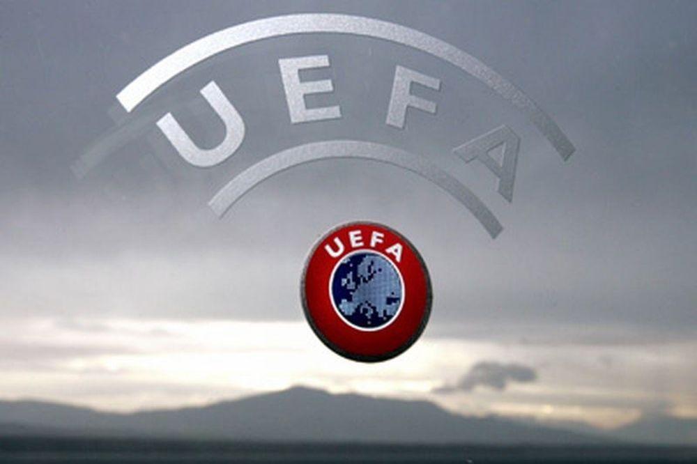 Απειλεί με «καμπάνα» η UEFA, Εθνικό και Ιωνικό!