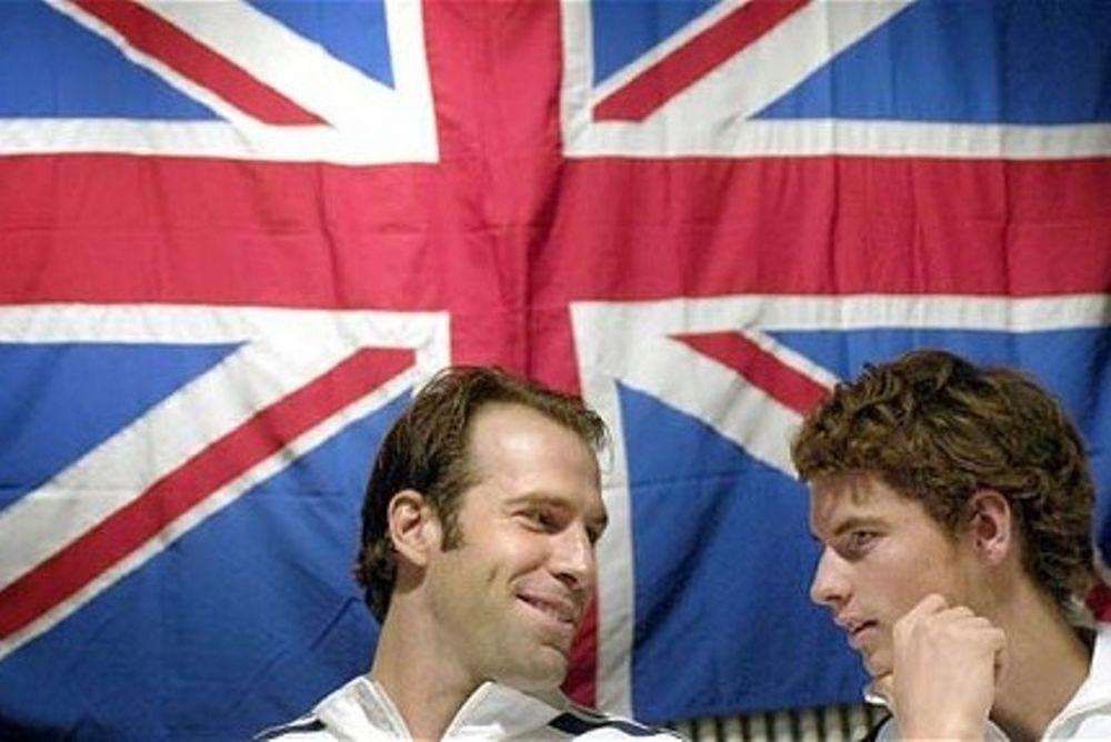 Ρουσέντσκι: «Το 2012 ο Μάρεϊ θα πάρει Grand Slam»