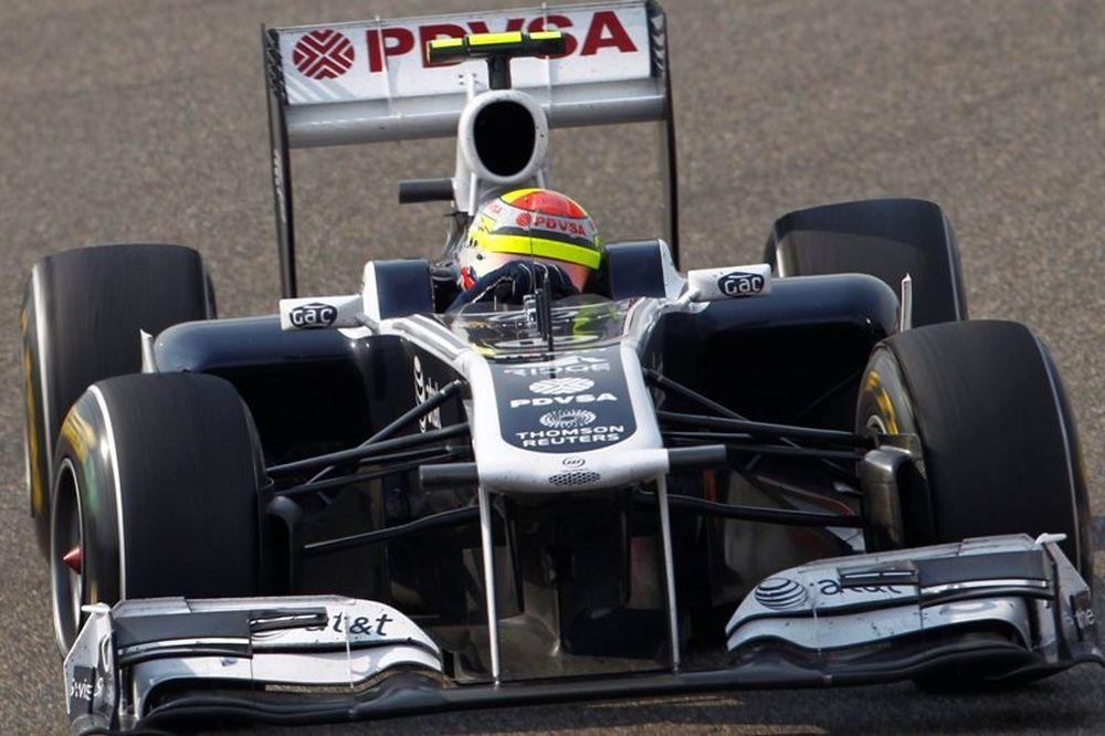 F1 Προβλήματα στη χορηγία της Williams