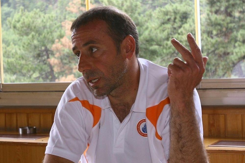 Αβτσί ο διάδοχος του Χίντινκ στην Τουρκία