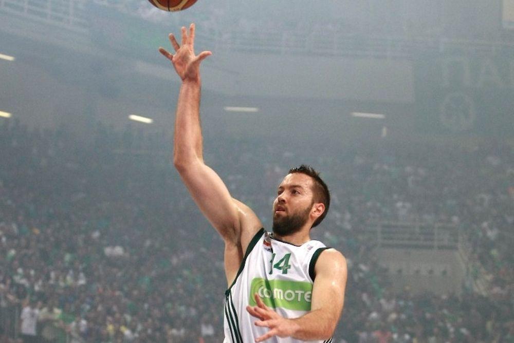 Βουγιούκας: «Πιστεύω στην ομάδα»