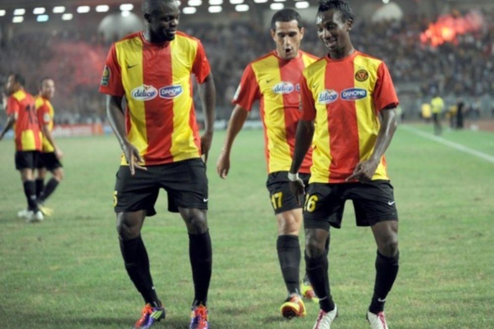 Αφούλ: «Φαβορί η Γκάνα»