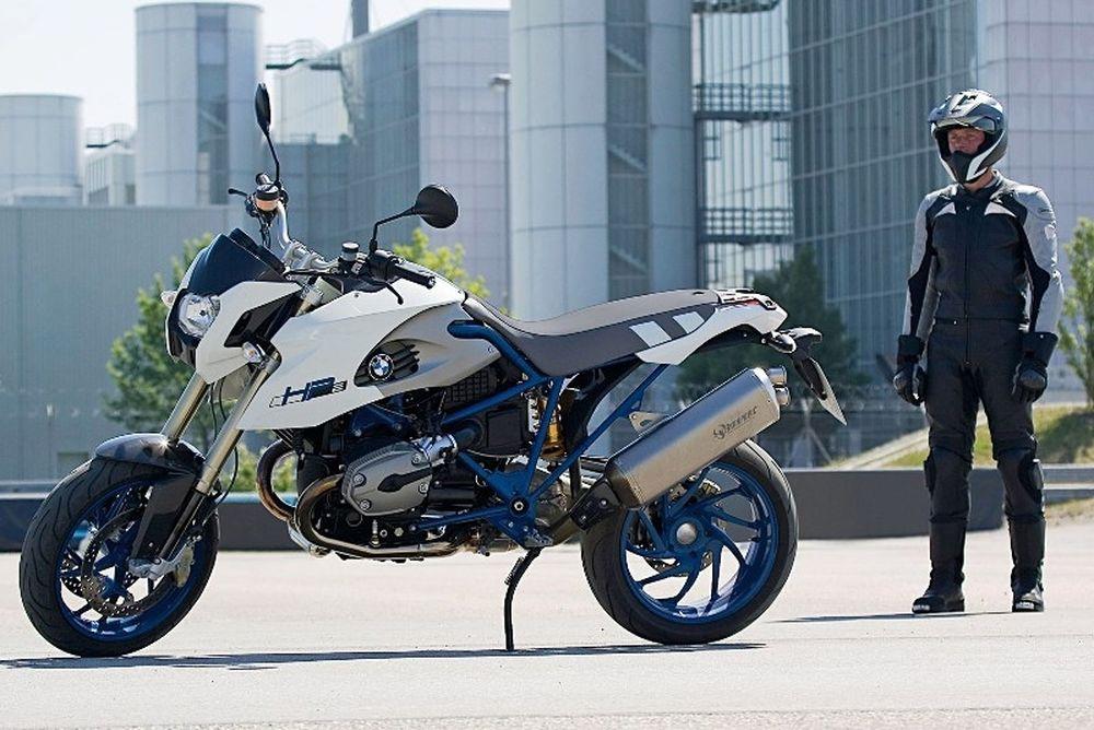 Χειμερινή προσφορά στην BMW Motorrad.