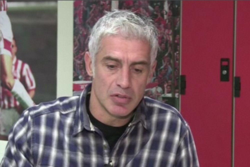 Νικοπολίδης: «Είναι ξεχωριστό το ντέρμπι»