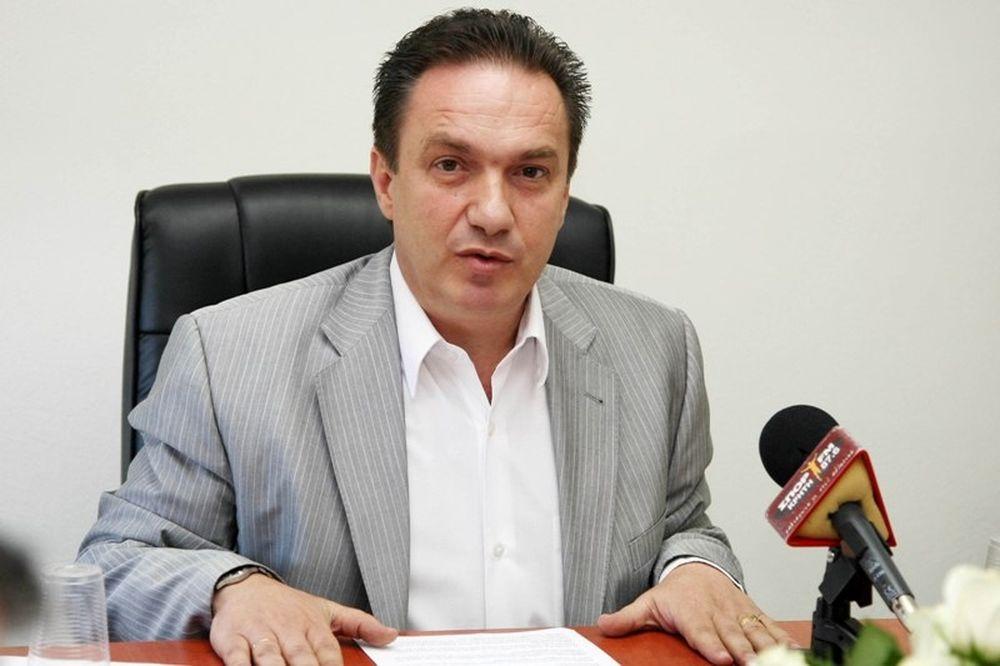 Σφακιανάκης: «Ουσιαστικός ο λόγος της αναβολής»