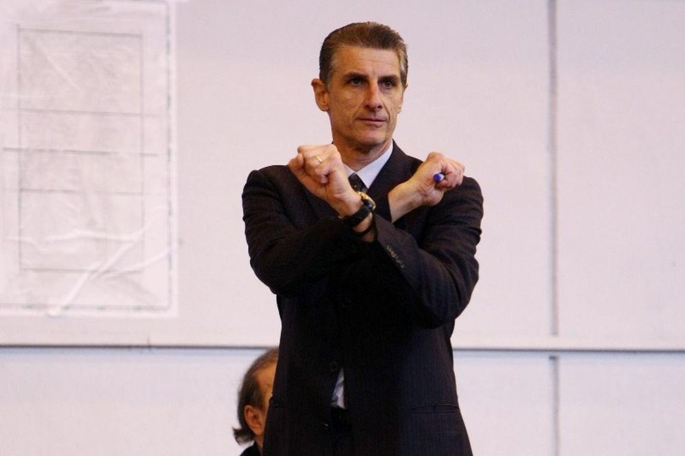 Λινάρδος: «Με πείσμα για την πρώτη νίκη μας»