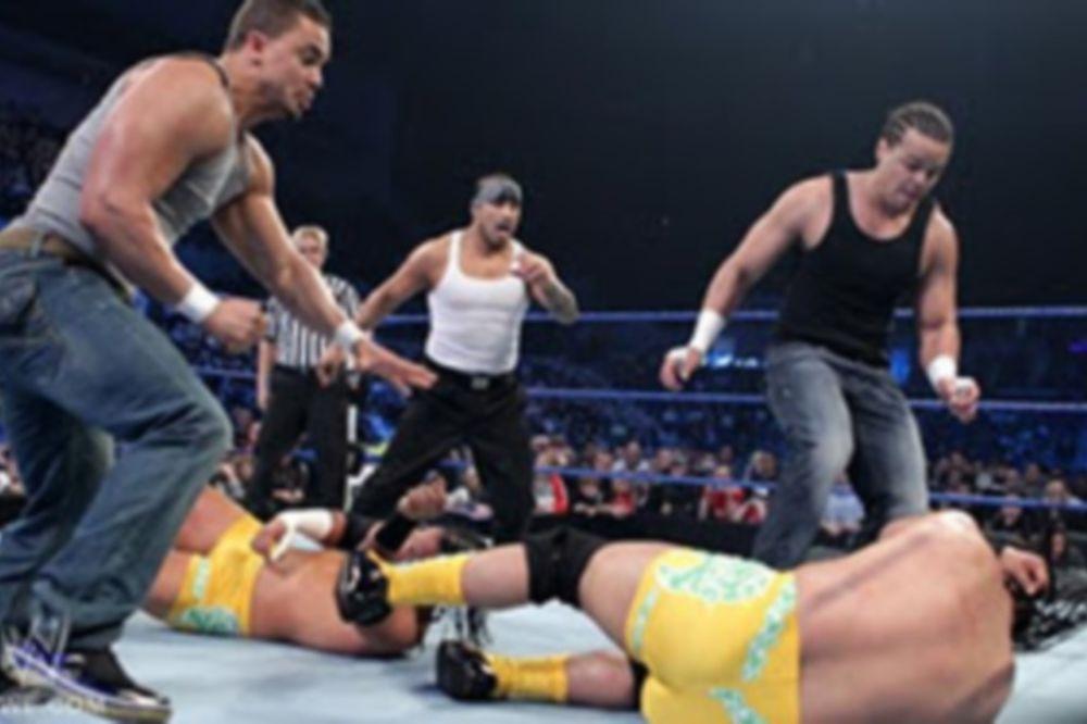 Στο Superstars... ανεβαίνουν οι Primo και Epico